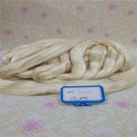 Cheap Price In Stock 100% Tussah Silk Top