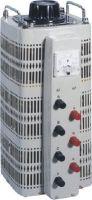Three Phase AC Series Variable Transfomer