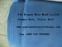 Sell polyester filter fabric