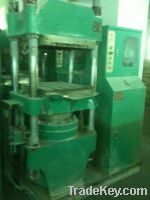 Sell Second Hand Compression Molding Melamine Machines