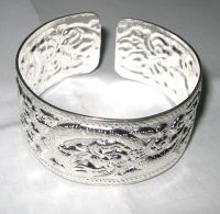 Sell silverplated ring argentine jewels bracelet craft