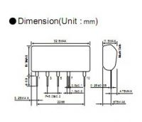 IC Chip MB2827BB MB2052BB FUJITSU Components