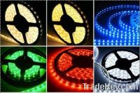 Sell Green Color Flexible SMD LED Strip Light