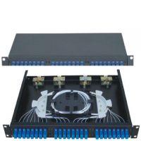 Sell rack mounted optical distribution box