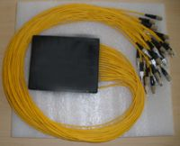 Sell PLC Splitter Module with Operating Wavelength of 1260 to 1650nm