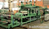 Sell Unidirectional carbon fiber loom