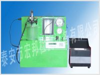 Sell CRS1000 common rail injector test bench