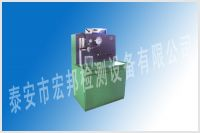 Sell PQ2000 common rail injector test bench