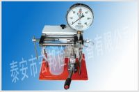 Sell PJ-60 nozzle tester
