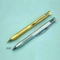 S-02  Ballpoint Pens