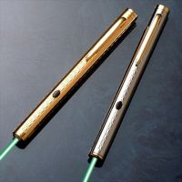 Sell pen style Green Laser Pointer