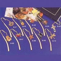 06  Fancy Bookmark