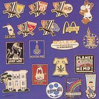 07   Badges & Pins