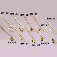 BM-36  Fancy Bookmarks