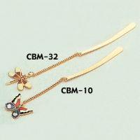 CBM-32  Fancy Bookmarks