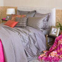 Dyed Bed Linen: South Africa, Morocco, Algeria, Tunisia, Egypt, Libya
