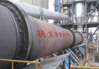 Sell cement rotary kiln