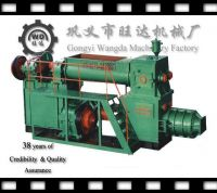 Sell brick making machinery with economic invest