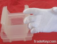 Sell fused silica wafer