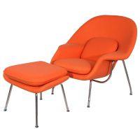 modern furniture womb chair