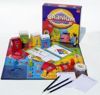 Sell board game