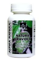 GRAVIOLA (Immune System, Depurative, Anti Parasite)