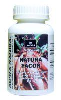 YACON (Regulates and Reduces Blood Sugar, Cholesterol)