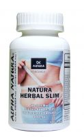 HERBAL SLIM (Supports in Reducing Fats, Cholesterol & Triglycerides)