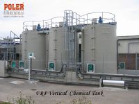 Sell Chemical Substance Tanks
