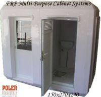 Sell Fiberglass Cabinet