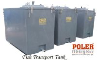 Sell Fiberglass Aquaculture Tanks