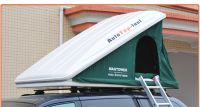 Car Roof Tent for camping