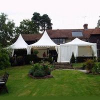 Sell pagoda tent for gardening