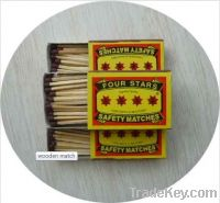 Sell Hotel matches