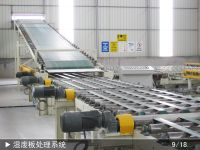 Gypsum board production line with 16 years experiences