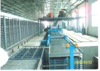 MgO board manufacturing plant