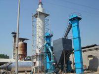 Sell gypsum powder production line