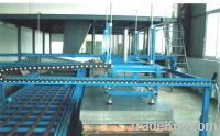 magnesium oxide board machine with 1500 PCS per day