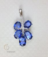 Jewelry Pendant S002BP