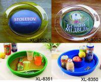 Sell serving tray, service tray, food tray, fruit tray, beer tray