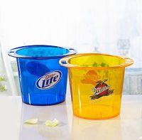 ice bucket, cooler bucket, ice cooler