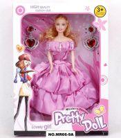 "Sell 2011 new dolls 11.5\"" solid body fashion princess barbie dolls"
