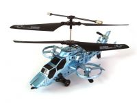 Sell 2011 new toys 4 CH mini R/C helicopter new model