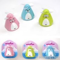 Sell Air Cooler Fan Animal Promotion Gift