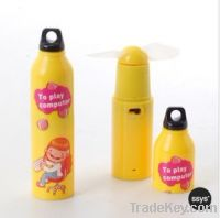 Sell Kettle Product Promotion Summer Gift Mini Fan