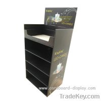 Sell Candle Showing paper Display Stand