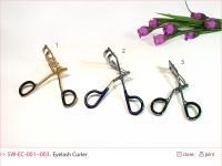Sell EYELASH CURLER