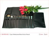Sell Professional Make Up Brush Set
