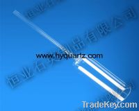 Sell Quartz Bulb For Metal Halide Lamps