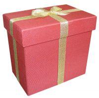 Sell folding box